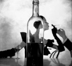 Photo by Irving Penn, 1949