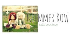 Frequently Asked Questions?? Click Here!! :: Glimmer Row Doll Boutique In-stock Store