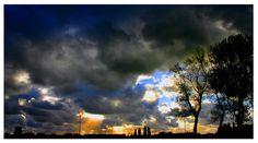 Water Colour Sky by ~corvdplaat on deviantART