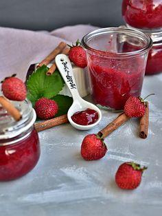 Strawberry, Fruit, Recipes, Red, Recipies, Strawberry Fruit, Ripped Recipes, Strawberries, Cooking Recipes