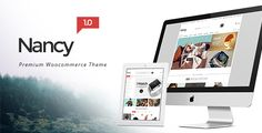 [GET] Nancy - Responsive Woocommerce Theme (WooCommerce) - NULLED - http://wpthemenulled.com/get-nancy-responsive-woocommerce-theme-woocommerce-nulled/