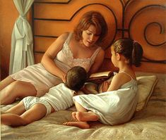 Photorealistic Oil Paintings By Spanish Artist Antonio Guzman Capel Spanish Painters, Spanish Artists, Museum Studies, Popular Artists, Mother And Child, Painting Art, Oil Paintings, Realistic Paintings, Belles Images