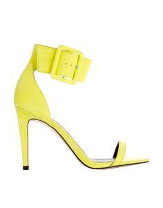 Cute heels from ASOS