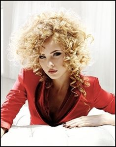 10 Curly Hairstyles For Girls