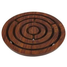 Wooden Labyrinth Board Game Ball in Maze Puzzle Handcraft... https://smile.amazon.com/dp/B007YYJ03I/ref=cm_sw_r_pi_dp_x_hHVEyb8AVQJSX