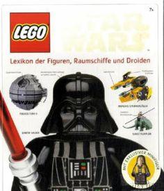 LEGO Star Wars - Lexikon der Figuren  Raumschiffe und Droiden  http://www.meinspielzeug24.de/lego-star-wars-lexikon-der-figuren-raumschiffe-und-droiden  #LEGOStarWars, #Unisex #Bücher, #SpieleBasteln