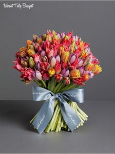 Beautiful floral designs from Wild at Heart's Mother's Day 2014 Collection | Flowerona