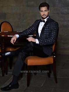 imported Material Suit #rajwadi #menswear #mensfashion #suit #FeelRoyal #Menssuit #stylish #dapper #designer