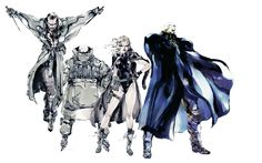 MGS2 DeadCell