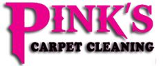 Pink's Carpet Cleaning is a professional carpet cleaning, tile cleaning, grout cleaning, air duct cleaning, dryer vent cleaning...
