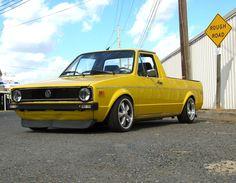 81' Custom Caddy