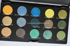 101 MAC Eyeshadow Photos, Swatches – Indian Makeup and Beauty Blog