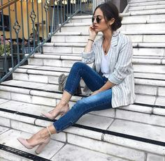 Really Happening With Womens Fashion For Work Professional Attire Classy 54 Casual Heels Outfit, Heels Outfits, Casual Outfits, Fashion Outfits, Fashion Tips, Fashion Trends, Fashion Videos, Fashion Websites, Fashion Edgy