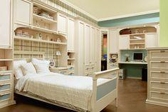 Unique children's bedrooms. www.paolomarchetti.com