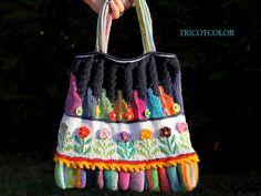 Tricotcolor ... Color Love!!
