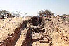 Industrial Kush, Sudan