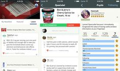 Crowdsourced labeling app aims for radical transparency in product labels