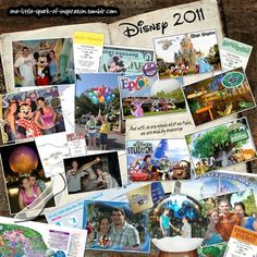 Welcome to Creating Disney Memories, a continuing series to introduce you to some influential designers and scrapbooker that specialize in Disney Scrapbooking.  In each installment we are excited to bring you the designers and scrapbookers that will hopefully inspire you to preserve