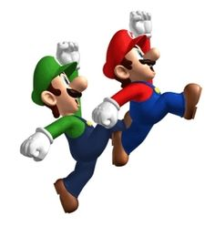 Does anybody think about these guy's!? When these guys stomp a goomba or hop on a Koopa troops or Bowser and His kids, mario and Luigi are murdering them.Now I know why there are so many dry bones!