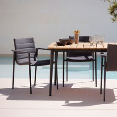 Core Dining Balcony Table And Chairs, Garden Chairs, Lounge Chairs,  Furniture Chairs,
