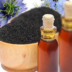 Schwarzkümmel Öl Schwarzkümmel Öl, das Wundermittel gegen viele Krankheiten. Er wirkt antibakteriell, entzündungshemmend, lindernd und schützend vor Geschwüren,anticholinerg,antifungal,blutdrucksenkend,antioxidativ,krampflösend und antiviral. Es erweitert die Bronchien,hemmt die Gluconeogenese (wirkt antidiabetisch),schützt die Leber,erhöht die Insulinempfindlichkeit,regt die Bildung von Interferon an,schützt die Nieren und hemmt den Tumornekrosefaktor–Alpha.