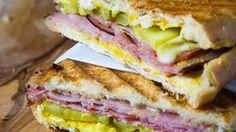 10 Amazing Sandwiches From Around The World