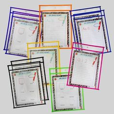 Homeschooling may sound like a topic that is daunting, but proper preparation will provide your children with the right education. Homeschooling ensures that Preschool Learning, Kindergarten Classroom, Classroom Activities, Classroom Organization, Preschool Activities, Classroom Management, Teaching, Classroom Decor, Free Preschool