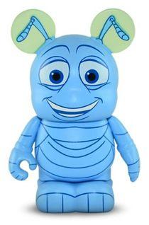 Vinylmation Disney Pixar Flik, A Bug's Life