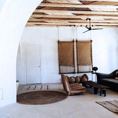 interior design to live in &..COCOON | feel inspired bycocoon.com | hotel design | villa design | bathroom design products for easy living | Dutch Designer Brand COCOON || scorpios mykonos