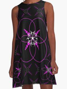 Pink Geometric Crop Circle | A-Line Dress Crop Circles, Dress Skirt, Skirts, Pink, Dresses, Fashion, Formal Skirt, Vestidos, Moda