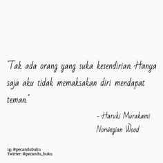 Fiersa Besari (@FiersaBesari) | Twitter Quotes Sahabat, Cartoon Quotes, Tumblr Quotes, Book Quotes, Funny Quotes, Qoutes, Cinta Quotes, Introvert Quotes, Quotes Galau