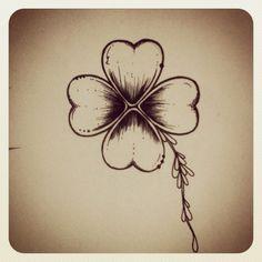 clover tattoo - Google-Suche