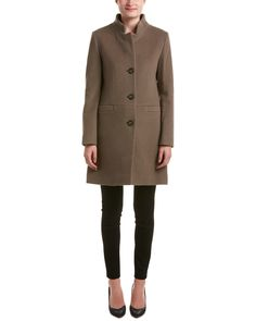 You need to see this Cinzia Rocca Icons Wool & Angora-Blend Coat on Rue La La.  Get in and shop (quickly!): https://www.ruelala.com/boutique/product/97564/31901940?inv=alampert04&aid=6191