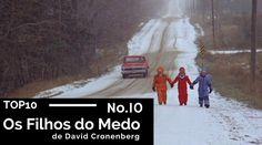 Os Filhos do Medo, de David Cronenberg, na lista de dez filme imperdíveis de terror. O cinema disposto em todas as suas formas. Análises desde os clássicos até as novidades que permeiam a sétima arte. Críticas de filmes e matérias especiais todos os dias.