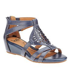 Sofft Breeze Gladiator Sandals (FootSmart.com)