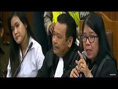 Sidang Jessica 27 Juli 2016 Tim Jessica Mulai Ragu & Kehilangan Akal Had...