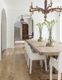 wood furniture dining room