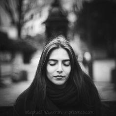 Zoé Corraface © Sophie Thouvenin