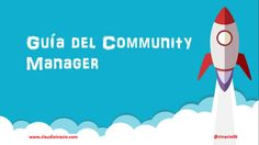 Ebook Gratis – Guía del Community Manager