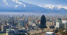 O que fazer em Santiago do Chile no inverno #chile #viagem