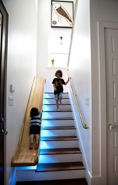 Interior Design: Awesome Great Modern Ideas For Your Wall Decor Wall Decor Tr . - Interior design: awesome great modern ideas for your wall design wall design staircase terraced hou - Small Space Interior Design, Kids Room Design, Decor Interior Design, Interior Modern, Room Interior, Interior Design Living Room, Wall Design, House Design, Club Design