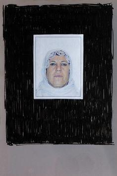 Sahin Celikten - the Kurdisch Woman