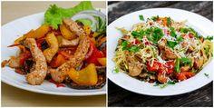 8 druhov šalátov, ktoré znížia váš príjem kalórií - KAMzaKRÁSOU.sk
