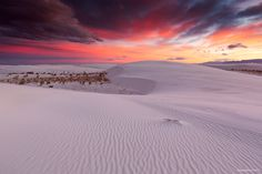 White Sands, NM | by Grant Kaye