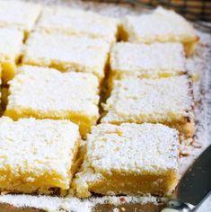 Butter Tart Bars - The Kitchen Magpie