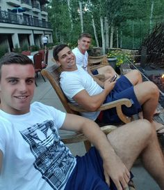 George Ford, Ben Youngs, Owen Farrell