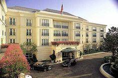 Peninsula hotel Beverly Hills - The Best