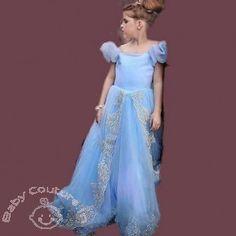 Elsa Princess Party #Train #Kids #Dress