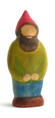 Buntspechte: Orchard dwarf
