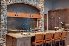 Modern Kitchen Photos Design, Pictures, Remodel, Decor and Ideas - page 30